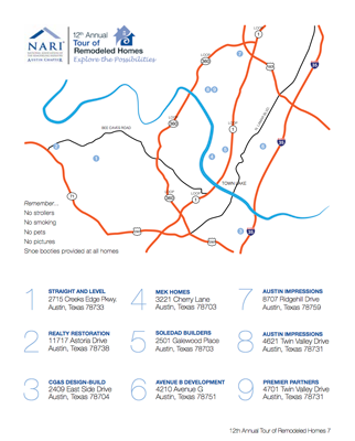 2014AustinNARITourMap-sm