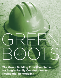 Green Boots Series