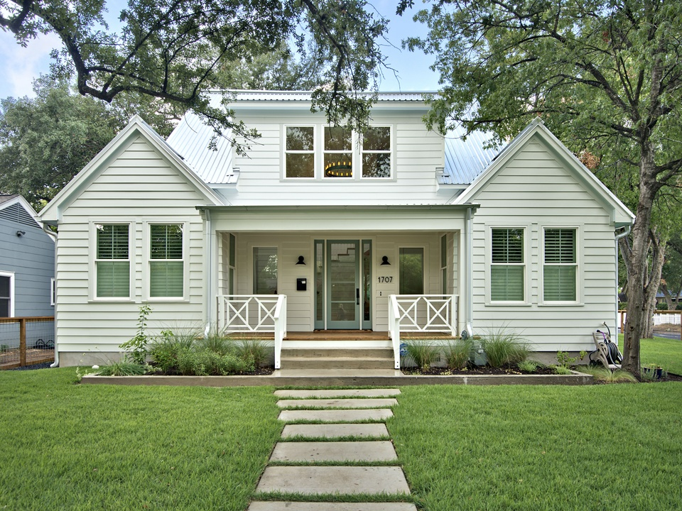 In The News Zilker Area Home On Remodeling Tour Now A Place Where Kids Can Hang
