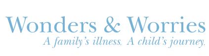 Worries & Wonders
