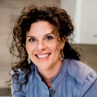 Christy Bowen, 2021 Austin NARI President